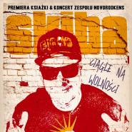 Krzysztof Skiba - premiera książki