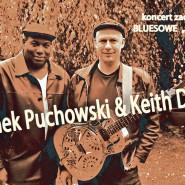 Romek Puchowski & Keith Dunn (USA) - Bluesowe Dziady