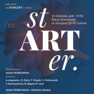 StARTer - koncert fortepianowy