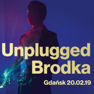 Brodka MTV Unplugged