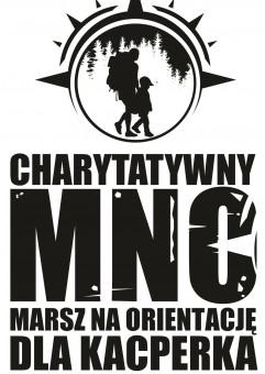 Charytatywny Marsz na Orientację dla Kacperka