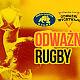 Trening rugby - nie tylko dla Odważnych