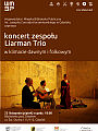 Koncert Liarman Trio