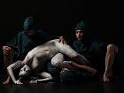 Butoh | Jacek Sobociński - Wystawa Fotografii