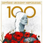 100. Urodziny Niepodległej - parada w Gdyni