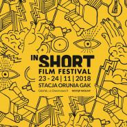 InShort Film Festival 2018
