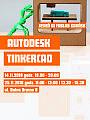 Za modeluj się w 3D - Tinkercad