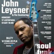 John Leysner & The Soulmates