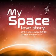 My Space Love Story - konferencja o kosmosie