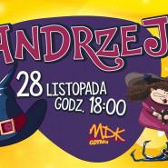 Andrzejki w MDK