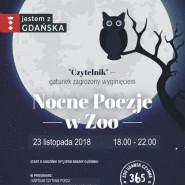 Nocne Poezje w ZOO