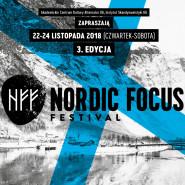 3. Nordic Focus Festival - festiwal kultury nordyckiej