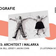 ArtBiografie: Eames: architekt i malarka