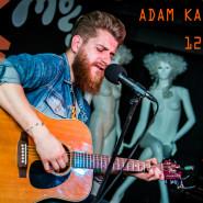 Adam Kalinowski Acoustic