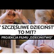Filmoterapia. Film Dzieciństwo i spotkanie z psychologiem