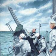 100 lat Marynarki Wojennej - wystawa