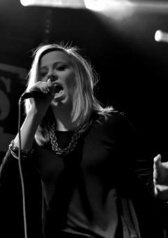 Marta Szefke Trio - Today I Sing The Blues