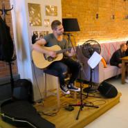 Muzyka na żywo - Gracjan Kalandyk