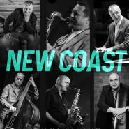 New Coast - Sikała, Wendt, Czerwiński, Nagórski, Paciorek, Mackiewicz