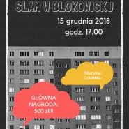 Slam w Blokowisku