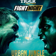 Tiger Fight Night Urban Jungle - zmiana daty
