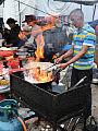 Chiny od kuchni