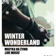 Live Music - Winter Wonderland