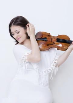 Koncert Symfoniczny Enigmatyczna Brytania: George Tchitchinadze, Veriko Tchumburidze
