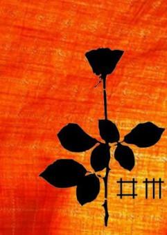 Depeche Mode - Agent Orange party / Radek aDHd