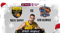 Bilety na mecz TREFL Sopot - GTK Gliwice