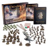 Nauka i pokaz gry bitewnej The Lord of the Rings