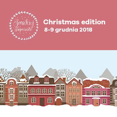 Smakuj Trójmiasto Christmas Edition