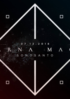 Czarna Magia ft. Sonosanto