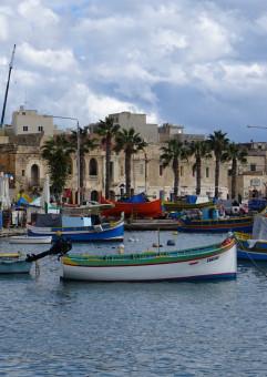 Malta dla każdego - spotkanie