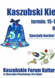 7211f80910bce Kaszubski Kiermasz Bożonarodzeniowy Kaszubskie Forum Kultury Gdynia ...
