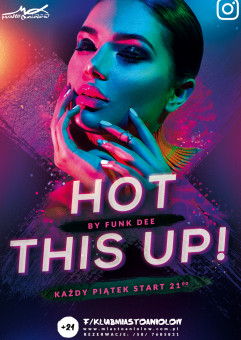 Hot this Up - Funk Dee