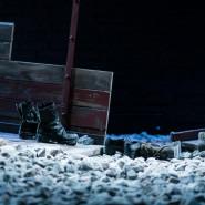 Przesiedleńcy - Escape Room w Teatrze Wybrzeże