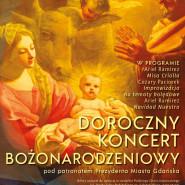 Doroczny Koncert Bożonarodzeniowy