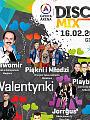 Walentynkowa Gala Disco Polo Gdynia