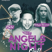 Angels Night Out - Patrycja Mizerska & Bari & Mike G