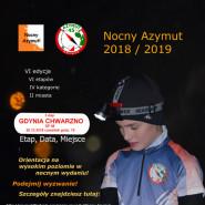 Nocny Azymut - Gdynia Chwarzno