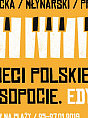 Poeci Polskiej Piosenki w Sopocie. Edycja 1.