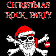 Christmas Rock Party