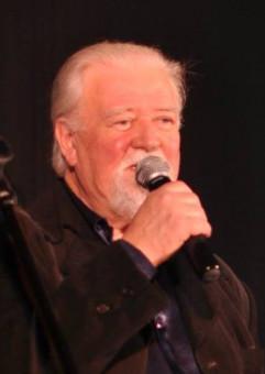 Bernard Dornowski ex Czerwone Gitary
