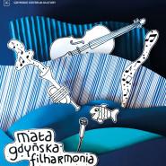 Mała Gdyńska Filharmonia: Jak Pani Gdynia z Panem Portem muzykują w urodziny