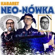 Kabaret Neo-nówka - Premierowy program Żywot Mariana