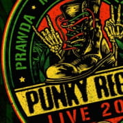 Bilety na koncert Punky Reggae Live