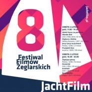 8. Festiwal Filmów Żeglarskich