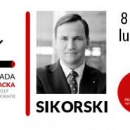 Biesiada Literacka - Radosław Sikorski