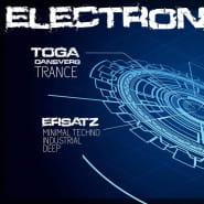 Electronic Vault #1
